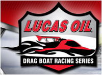 LUCAS OIL DRAB BOAT RACING