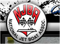 NATIONAL JET BOAT